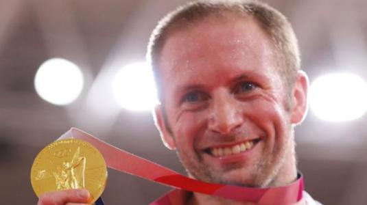 Tokyo Olympics: Jason Kenny wins seventh gold